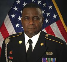 Sgt. DeWitt Osborne III