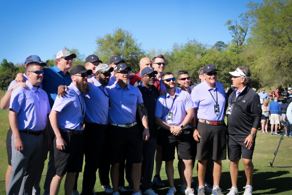 SMGA Members Play in Special Events