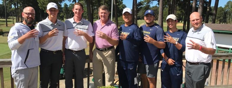 CW5 Jim Herring – Golf, the 'Wonder Drug'